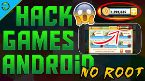 mod games android no root how to mod android games without root and get unlimited coins on
