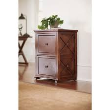 home decorators collection an xft brexley chestnut 2 drawer file