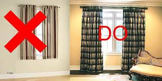 curtains for windows window curtain fresh hanging curtains on windows with molding