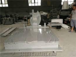 tombstones prices g603 white sesame granite western european and poland style