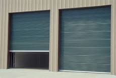 Janus Overhead Doors Commercial Doors Janus International