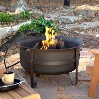 Little Red Fire Pit - 42 best neat fire pits images on pinterest outdoor spaces fire