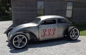 1970 vw beetle frankenstein of wolfsburg lives ebay motors blog