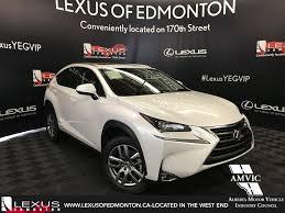 x3 o lexus nx pre owned 2017 lexus nx 200t tour of alberta 4 door sport utility