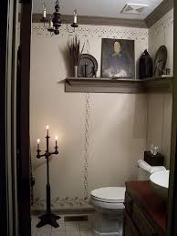 primitive decorating ideas for bathroom 260 best primitive colonial bathrooms images on