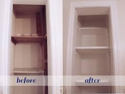 bathroom closet storage ideas beautifully contained bathroom closet makeover