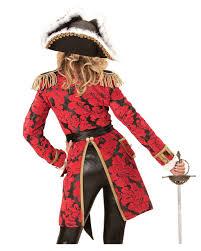 Venetian Halloween Costumes Venetian Ladies Dress Coat Red Gold Order Horror Shop