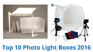 best light tent for jewelry photography 10 best photo light boxes 2016 youtube