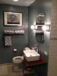 sumptuous small space modern shower room ideas with custom seating