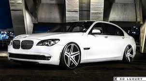 bmw q7 car bmw 750 on 24s audi q7 wheels and tires 18 19 20 22 24 inch