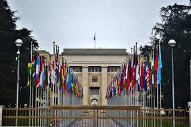 Picture Of Un Flag Alvan To Celebrate United Nations Day Alvan Ikoku Federal