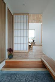 Wall Interior Design by Best 25 Japanese Interior Design Ideas Only On Pinterest