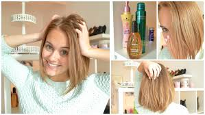 Frisuren Lange Haare Schnell by Meine Haarpflege Schnell Gesunde Lange Haare