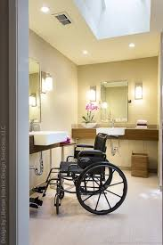 design bathroom free accessible barrier free aging in place universal design