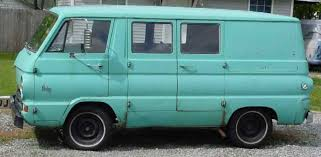 1967 dodge a100 for sale my 1967 dodge a100 8 door