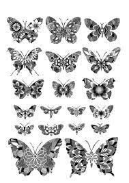 341 best tattoo images on pinterest tattoo ideas butterfly