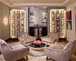 Custom Living Room Cabinets Toronto Wine Cellar Wine Wall Wine And Living Rooms