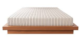 what is the best natural organic mattress