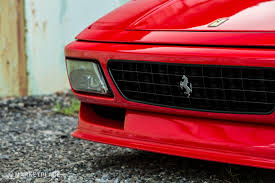 348 ts price 1993 348ts serie speciale petrolicious