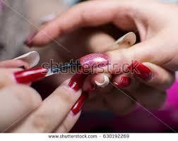 gel nails stock images royalty free images u0026 vectors shutterstock