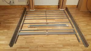 Heimdal Bed Frame Ikea Heimdal Bed Sultan Liared Slatted Bed Base For Sale In