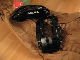 acura tl s brake caliper upgrade thread s2ki honda s2000 forums