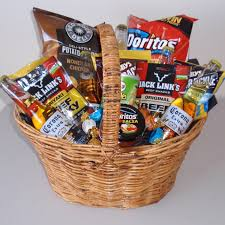 Snack Basket Delivery Beer Gift Basket Do It Yourself Pinterest Beer Gifts Beer