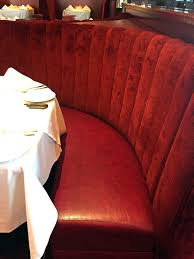 Custom Restaurant Booths Upholstered Booths Restaurant Booths Upholstery Van Nuys Ca Furniture Upholstery
