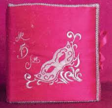 Quinceanera Photo Albums Quinceanera Masquerade Photo Album Sweet 16 Masquerade Photo Album