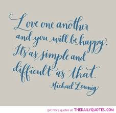 one another quotes sayings pictures the daily quotes