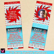 dr seuss birthday invitations photo tags dr seuss first birthday