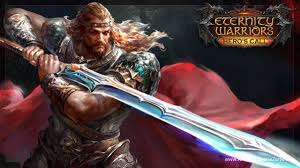 eternity warrior apk eternity warriors 4 mod apk android modded free downlaod