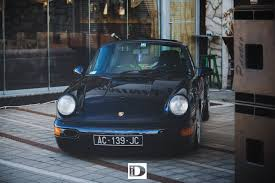 stanced porsche 964 seaside stance 2017