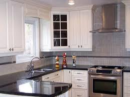 Oak Kitchen Furniture Popular White Oak Kitchen Cabinets My Home Design Journey