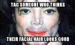 Facial Hair Meme - bad facial hair memes memes pics 2018
