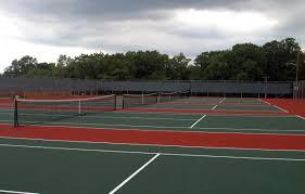 facilities muskingum university athletics