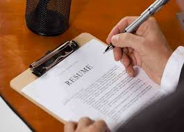 Resume Building Services Resume Writing Companies Resume Example