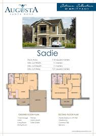 augusta sadie luxury house for sale sta rosa laguna