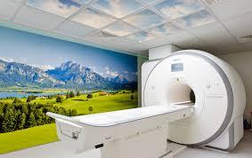 Baden Baden Linie Magnetresonanztomographie Mrt Radiologie Baden Baden