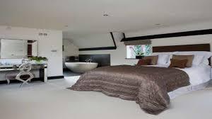 open plan bedroom ideas