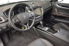 maserati jeep 2017 2017 maserati ghibli sq4 stock w390 for sale near westport ct