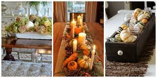 20 fall table centerpieces autumn centerpiece ideas view gallery