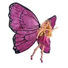 barbie mariposa doll amazon uk toys u0026 games