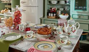 kitchen surprising villeroy and boch french garden inspirations