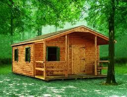 16x24 owner built cabin shawnee structures 16x24 prefab log cabin casita de montaña