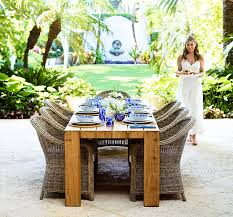 outdoor entertaining williams sonoma outdoor entertaining world of aerin