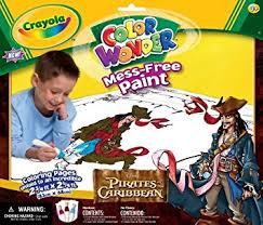 buy crayola color wonder gel paint palette refills classic in