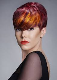 short hair color trends 2012 color trend for short hair