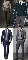 Dressy Cardigan How To Wear A Cardigan Sweater With Style The Art Of Manliness
