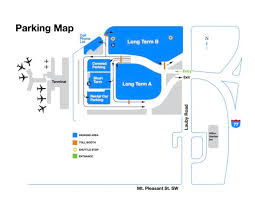 atlanta airport floor plan akron canton airport maps